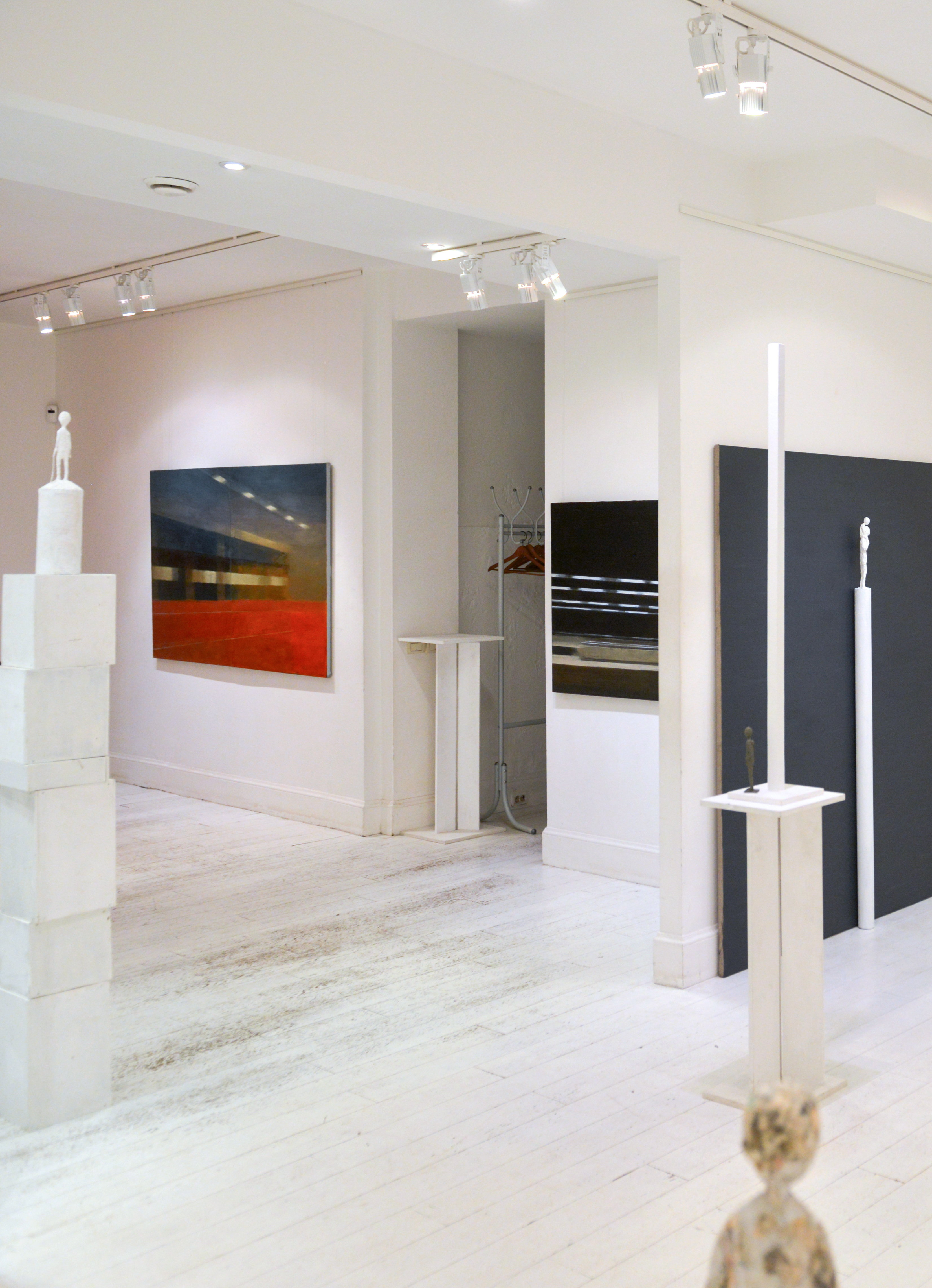 открытый клуб галерея москва